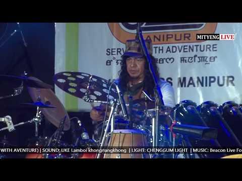 Momocha Drummer Solo