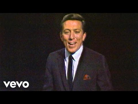 Andy Williams - The Most Wonderful Time Of The Year (From The Andy Williams Show)