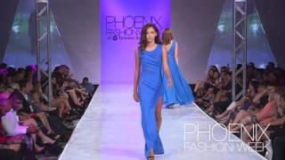 Dalida Ayach at Phoenix Fashion Week 2016