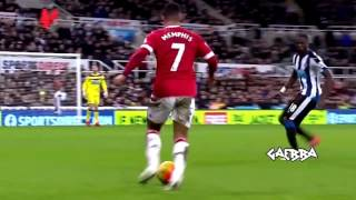 Memphis Depay | Manchester Utd | 2015/2016 Overall