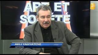 Le témoignage de Akli Yahyaten sur l'exil de Cheikh El Hasnaoui