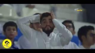 """متع عينك باقوي مباراة في الدوري الاماراتي """" الشارقة 6 - النصر 3 """" Full Hd تعليق علي سعيد الكعبي"""