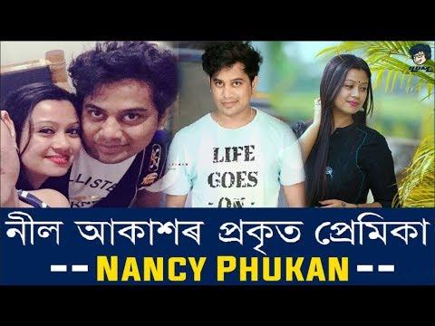 Xxx Mp4 Neel Akash His Girlfriend Nancy Phukan S Video 3gp Sex