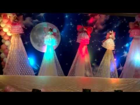 Birthday party decorations and event organizers in Hyderabad