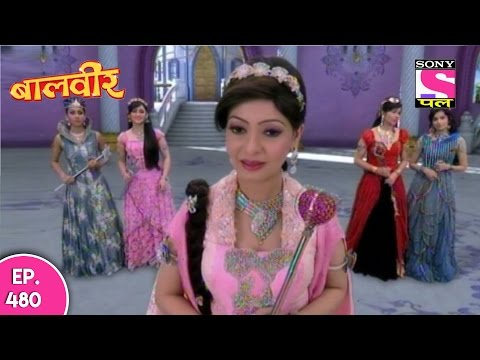 Baal Veer - बाल वीर - Episode 480 - 6th January, 2017