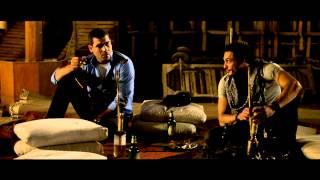 Hossam Habib - Betwhashny / Ma'adia Movie | حسام حبيب - بتوحشنى / فيلم المعدية