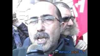 Messina: Marina Militare al capolinea