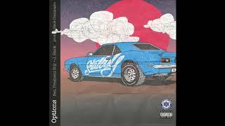 Stalley - Options (Feat. Pregnant Boy & J. Black) (Prod. Black Champagne)