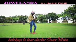 Ketchup mu love  doctor vinka cover
