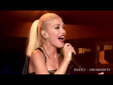 Gwen Stefani - Don't Speak (Live @ Mansfield 2016)