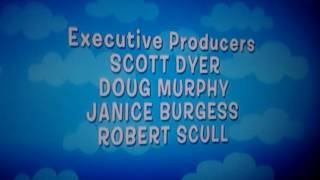 The Backyardigans End Credits Nelvana Enterprises Inc.