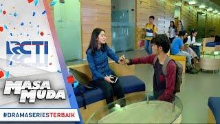 MASA MUDA - Adam Berhasil Mengajak Safina Jadi Pasangannya Di Pesta Kampus [21 April 2017]