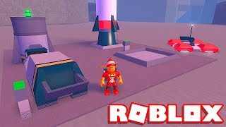 Roblox → LUMBER TYCOON 2 + MINING SIMULATOR !! - Roblox Space Mining Tycoon 🎮