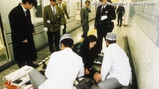 Lessons Learned: Tokyo Sarin Gas Attack
