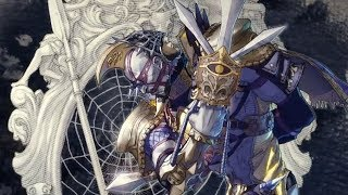 Soulcalibur VI: We're Gettin' Weird With Voldo (Full Character Breakdown) - Comic Con 2018