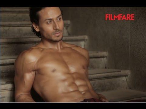 Xxx Mp4 An Intense Tiger Shroff Scorches Our Latest Filmfare Cover 3gp Sex