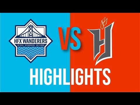 Xxx Mp4 HFX WANDERERS 2 1 FORGE FC HIGHLIGHTS MAY 4 2019 3gp Sex