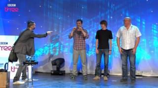 Edinburgh 2011: The Boy With Tape on His Face - Three @ The Fringe - BBC Three
