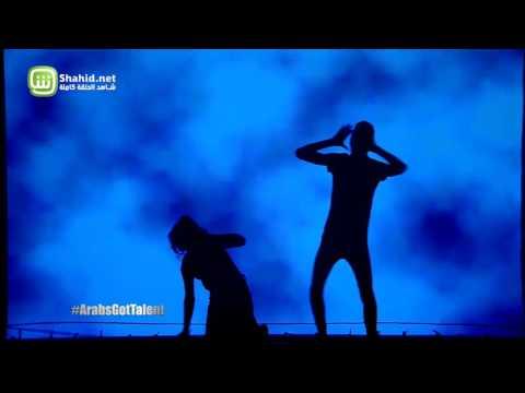 Arabs Got Talent – مرحلة تجارب الاداء - موزار طيف الخيال - المغرب