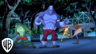 Batman Unlimited: Animal Instincts Trailer