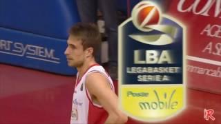 Grissin Bon - Brescia 103-70