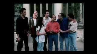 Ahmed Elsaka - Wala Benkhaf / احمد السقا - ولا بنخاف