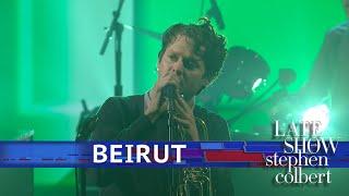 Beirut Performs 'Gallipoli'