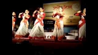 Rangamatir Pothe Lo