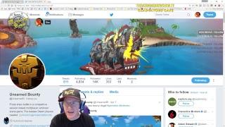Pirate Scallywags, Brew, News & Mayhem