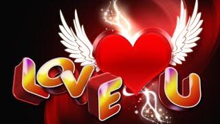 I Love You Janu | Beautiful Song  | Whatsapp Love Status | Love Status Video |deepika gadai