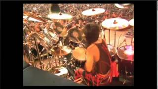 Heavy Chains - LOUDNESS live at Pennsylvania 13.aug.1985