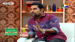 Manam Pole Mangalyam  Sithara %26 Sajeesh %7C 19th December 2015 %7C Full Episode