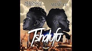 Shesko L'Emeraude Feat. Dj Arafat - Tshalufu (Audio)