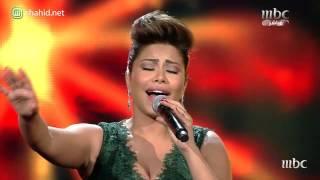 Arab Idol - شيرين عبد الوهاب