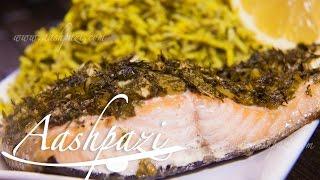 Easy Salmon Recipe 4K