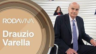 Roda Viva | Drauzio Varella | 19/06/2017