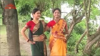 Bangla Folk - Aj Keno Mor Pran Sajoni - Debapriya