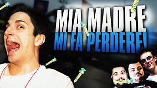 GTA V | MIA MADRE MI FA PERDERE! w/Ciccio, Surreal & Joker