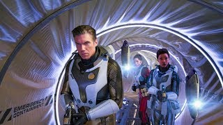 Star Trek: Discovery Season 2 Discussion! - Offworld Episode 14