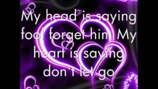 Hopelessly Devoted to you-Lyrics