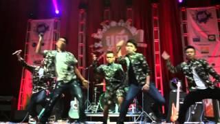 Khmer Pride Drop it low stage version