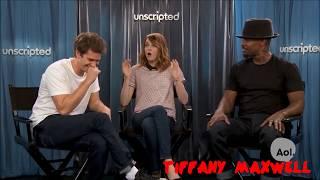 Emma Stone - Funny Moments