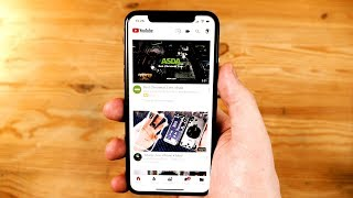 5 MUST HAVE Apps on the NEW Apple iPhone X