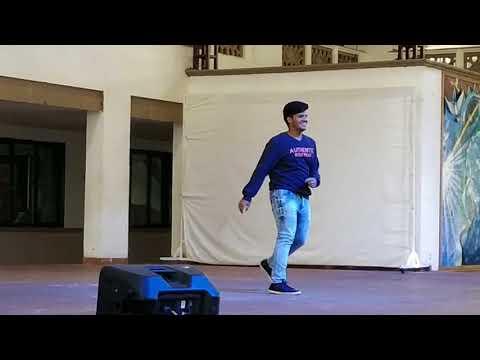 Xxx Mp4 Naah Jiyen Kyun Dance By UTKARSH SONI 3gp Sex