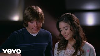 """Troy, Gabriella - What I've Been Looking For (Reprise) (From """"High School Musical"""")"""