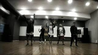 Neethone Dance tonight | Dhruva | choreography by Sahil khan