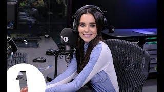 Can Cheryl remember her own lyrics?
