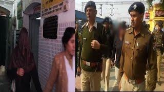 Kolkata girl gang raped by Army jawans on Amritsar Express, nabbed
