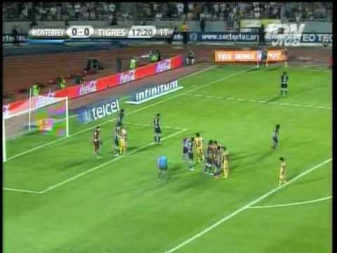 Xxx Mp4 Monterrey Vs Tigres 2 0 Clasico 95 Jornada 14 Clausura 2012 Del Torneo Mexicano 3gp Sex