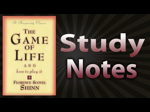 Xxx Mp4 The Game Of Life And How To Play It By Florence Scovel Shinn 3gp Sex